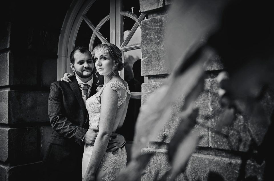 Sarah & Jordan / The Bailbrook House Hotel / Bath Wedding Photographer