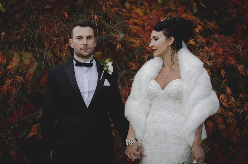 Amber & Ross / Coombe Lodge / Somerset Photographer