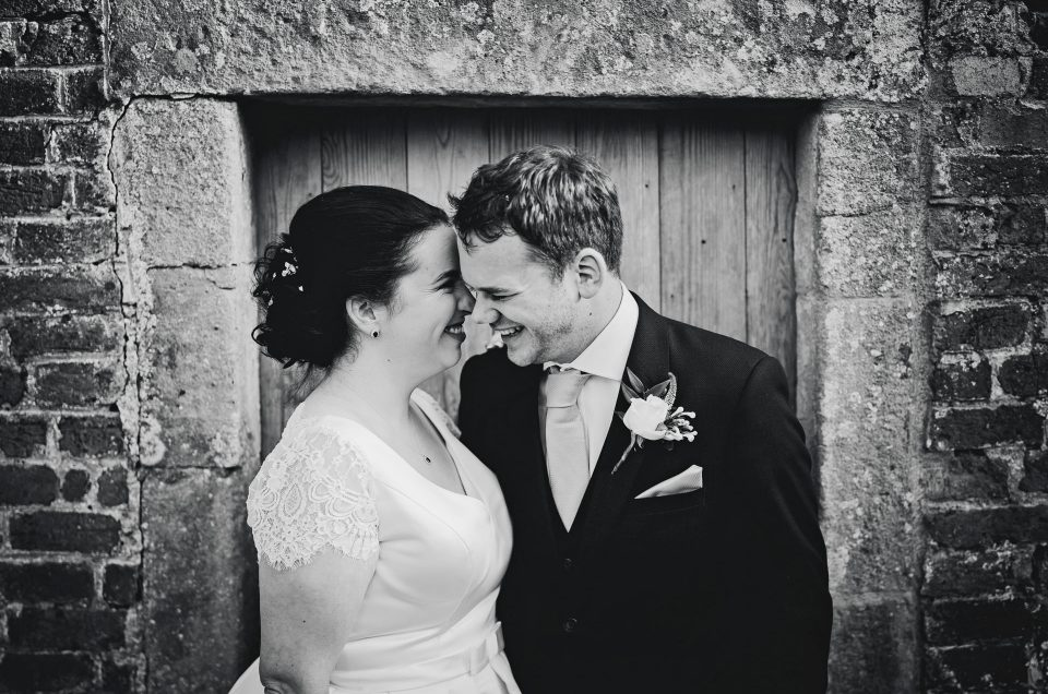 Jen & Dan / Charlton House Hotel & Spa / Somerset Photographer