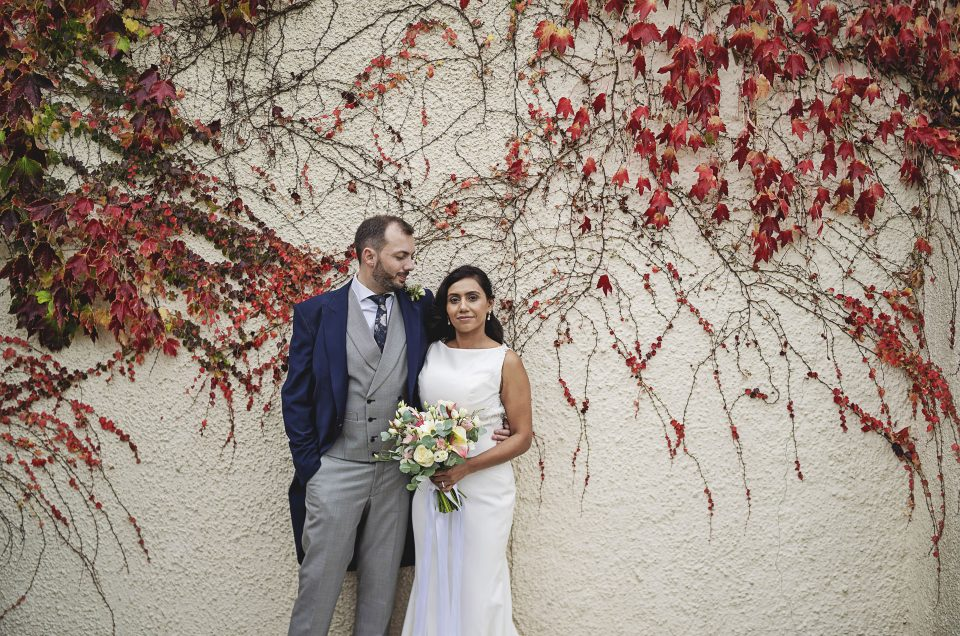 Nisha & Ian / Rookery Manor / Somerset Photographer