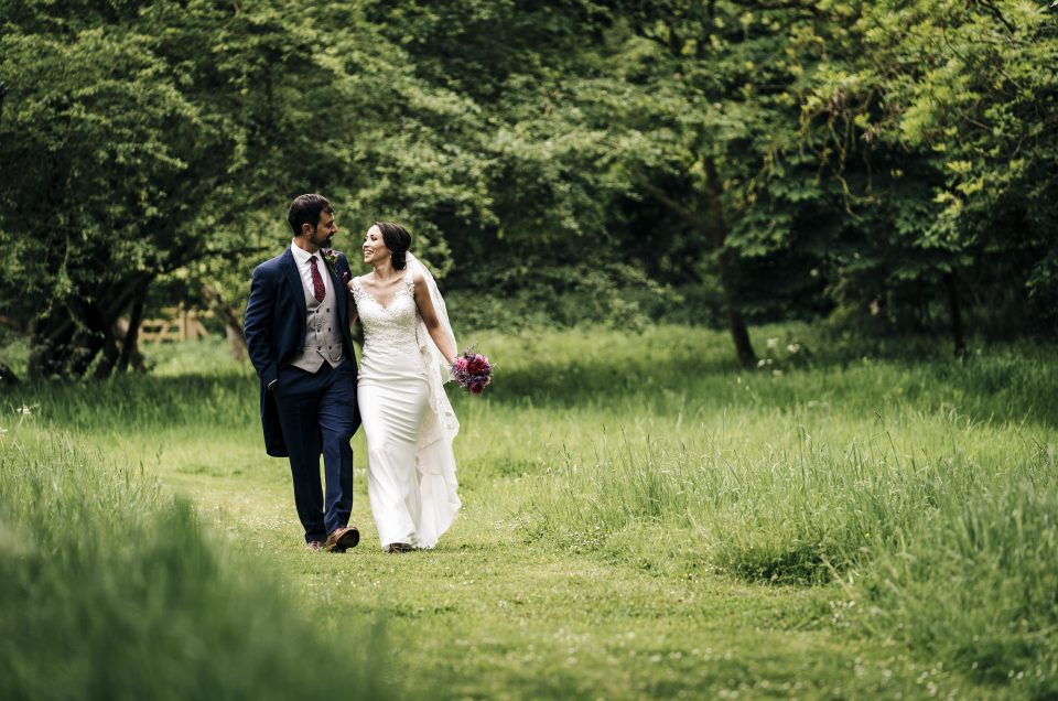 Tamar & Jon / Holy Trinity Church, Bristol / Berwick Lodge/ Bristol Photographer