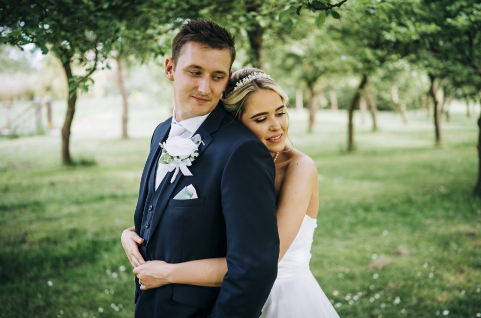 Lauren & Ryan / Yarlington Barn   / Somerset Photographer
