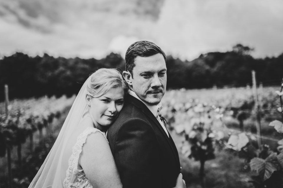 Sara & Wayne / St Gregory's Church & Aldwick Estate  / Somerset Photographer