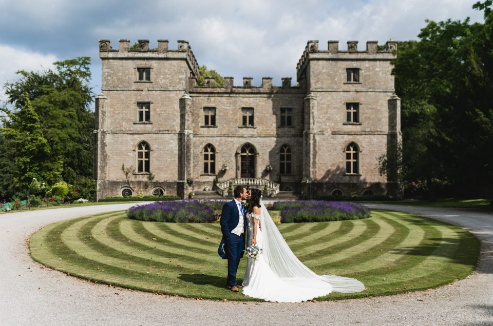 Becca & Nick/ Clearwell Castle / Gloucestershire Photographer